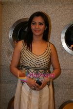 at the launch of Hotel Vihang Orchid in  Thane on May 4th 2008(42).JPG