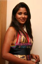 Narayani Shastri at Vandana Sajnani and Rajesh Khattar_s wedding reception in BJN Hall on May 5th 2008(27).JPG