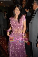 Simple Kaul at Vandana Sajnani and Rajesh Khattar_s wedding reception in BJN Hall on May 5th 2008(2).JPG