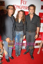 Gulshan Grover, Natasha, Fardeen Khan at the Launch of _Acid Factory_ in Aurus on May 11th 2008(2).JPG