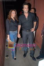 Natasha, Fardeen Khan at the Launch of _Acid Factory_ in Aurus on May 11th 2008(3).JPG