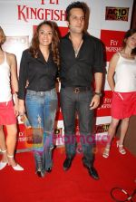 Natasha, Fardeen Khan at the Launch of _Acid Factory_ in Aurus on May 11th 2008(5).JPG