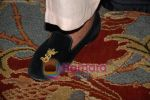 Amitabh Bachchans Shoes at the Launch of Rahul Sharma and Richard Clayderman_s new album _Confluence II_ on May 12th 2008(4).JPG