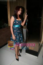 Sriti Jha at  Saurabh Pande_s bash in D Ultimate Club on May 12th 2008(12).JPG