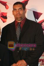 Great Khali at the film Khusti bash in Sun N Sand on May 16th 2008(4).JPG