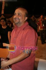 Sameer at the film Khusti bash in Sun N Sand on May 16th 2008(3).JPG