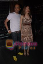 at Ciroc vodka introduced a new menu at Wink Bar in Taj President on May 16th 2008(21).JPG