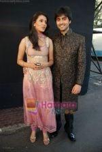 Aditi Gupta at Star Pariwar Awards on May 17th 2008(3).jpg