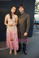 Aditi Gupta at Star Pariwar Awards on May 17th 2008(4).jpg