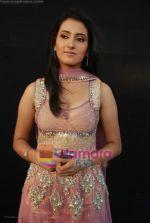 Aditi Gupta at Star Pariwar Awards on May 17th 2008(5).jpg