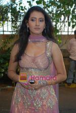 Aditi Gupta at Star Pariwar Awards on May 17th 2008(7).jpg