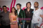 Amita Pathak, Nakuul Mehta, Adhyayan Suman at  Haal-e-dil music launch in JW Marriott  on May 17th 2008(31).JPG