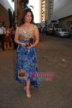 Suvarna Jha at Star Pariwar Awards on May 17th 2008(2).jpg