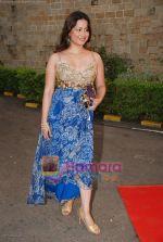 Suvarna Jha at Star Pariwar Awards on May 17th 2008(4).jpg