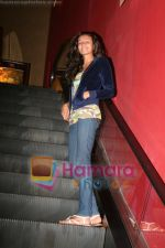 Pia Trivedi at Be Kind Rewind premiere in PVR on May 20th 2008(2).JPG