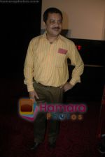Raman Maroo at Mere Baap Pehle Aap Music Launch in PVR Cinema Juhu on May 21st 2008(2).JPG