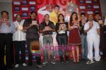 Priyadarshan, Akshaye Khanna, Archana Puran Singh, Genelia Dsouza, Sameer at Mere Baap Pehle Aap Music Launch in PVR Cinema Juhu on May 21st 2008(2).JPG
