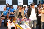 Kunal Khemu promotes Pepe Jeans at F1 event in Phoenix Mills on May 24th 2008 (28).JPG