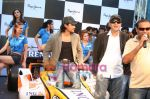 Kunal Khemu promotes Pepe Jeans at F1 event in Phoenix Mills on May 24th 2008.JPG