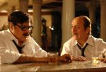 Satish Shah, Anupam Kher in a still from the movie Dhoom Dhadaka.jpg