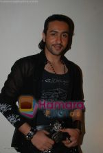 Adhyayan Suman At the Location of film HAAL-E-DIL in Filmistan on May 25th 2008 (3).jpg