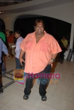 Ganesh Acharya at Haal E Dill song picturisation in Filmistan on May 25th 2008(16).JPG