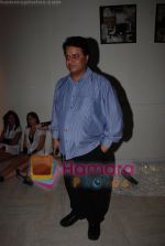 Kumar Mangat at Haal E Dill song picturisation in Filmistan on May 25th 2008(2).JPG