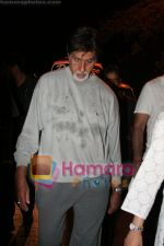 Amitabh Bachchan visit Siddhivinayak Temple on May 26th 2008(3).JPG