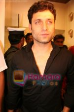 Shiney Ahuja at the Libaas store launch in Phoenix Mill on May 29th 2008(1).JPG