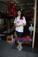 at Femina Miss India in Paassion Yoga Centre, Breach Candy on May 28th 2008(2).JPG