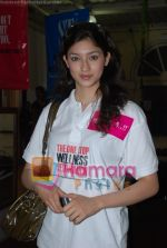 at Femina Miss India in Paassion Yoga Centre, Breach Candy on May 28th 2008(3).JPG