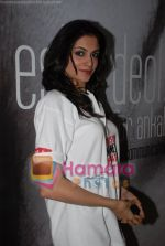 at Femina Miss India in Paassion Yoga Centre, Breach Candy on May 28th 2008(5).JPG