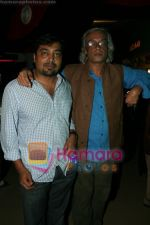 Sudhir Mishra, Anurag Kashyap at The Launch of NDTV Lumiere_s The Orphanage in PVR Juhu on May 29th 2008(42).JPG