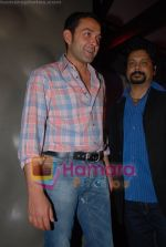 Bobby Deol at Columbia Records launch in Blue Frog on June 2nd 2008(7).JPG