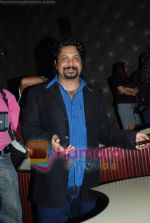 Sandeep Chowta at Columbia Records launch in Blue Frog on June 2nd 2008(2).JPG