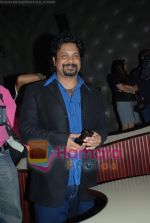 Sandeep Chowta at Columbia Records launch in Blue Frog on June 2nd 2008(3).JPG