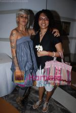 at Sapna Bhavnani_s Shag Hair show in ITC Grand Maratha on June 2nd 2008(21).JPG