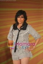 at Sapna Bhavnani_s Shag Hair show in ITC Grand Maratha on June 2nd 2008(36).JPG