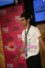 at Sapna Bhavnani_s Shag Hair show in ITC Grand Maratha on June 2nd 2008(37).JPG
