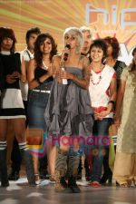 at Sapna Bhavnani_s Shag Hair show in ITC Grand Maratha on June 2nd 2008(46).JPG