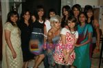 at Sapna Bhavnani_s Shag Hair show in ITC Grand Maratha on June 2nd 2008(50).JPG