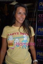 Neha Dhupia at the Premiere of Sex and The City in PVR on June 4th 2008(7).jpg