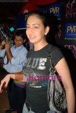 Preeti Jhangiani at the Premiere of Sex and The City in PVR on June 4th 2008(86).jpg