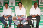 Rahul Dravid and Wasim Akram at Castrol event in Taj on June 5th 2008(5).JPG