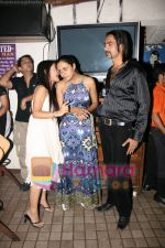 Srijeeta at the Celebration Party for the completion of 100 episodes of Annu Ki Hogai Waah Bhai Waah in Tian on June 5th 2008(6).JPG