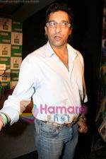 Wasim Akram at Castrol event in Taj on June 5th 2008(2).JPG