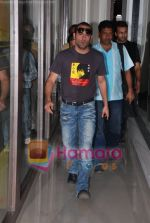 Akshaye Khanna on the sets of Big Fm 92.7 in Big Fm, Andheri on June 6th 2008(1).JPG