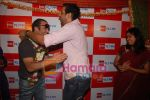 Akshaye Khanna on the sets of Big Fm 92.7 in Big Fm, Andheri on June 6th 2008(9).JPG