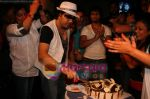 Mika Singh, Sonu Nigam at Mika Singh_s Bday bash in Rock Bottom on 10th June 2008(37).JPG
