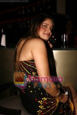 at the launch of German-based singer Kamal Maharshi_s album in D Uktimate Club on 10th June 2008(19).JPG